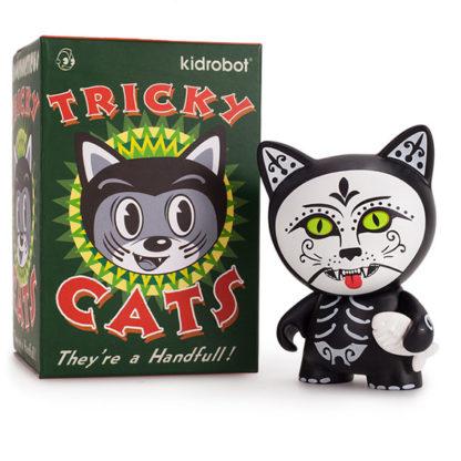 KR Tricky Cats Mini Series (Blind Box) - superchan.de