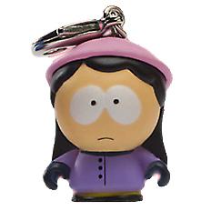 South Park Zipper Pulls S1 - Wendy - superchan.de