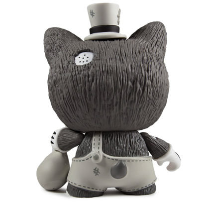 Kidrobot: Willy the Wolf by Shiffa - superchan.de