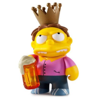 25th Anniversary Series - Plow King Barney - superchan.de