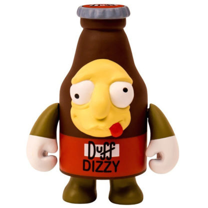 Kidrobot The Simpsons - Dizzy Duff - superchan.de
