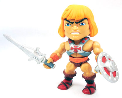 The Loyal Subjects: Masters of the Universe - He-Man - superchan.de