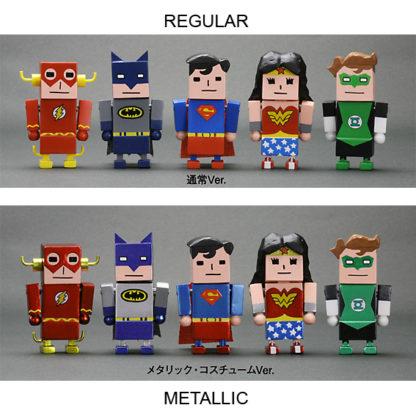 Kotobukiya x DC: Justice League - Kore Ja Nai (Blind Box) - superchan.de