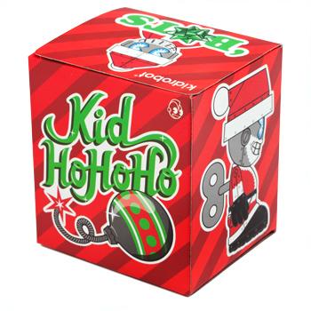 Dunny Xmas Special - Kid Hohoho - superchan.de