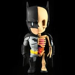 Mj X Dc Comics Justice League Xxray Batman Copper Ltd