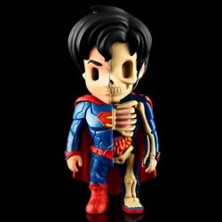 MJ x DC Comics: Justice League XXRAY - Superman - superchan.de