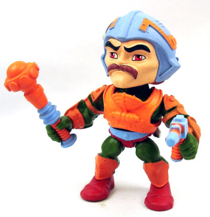The Loyal Subjects: Masters of the Universe - Man-at-Arms - superchan.de
