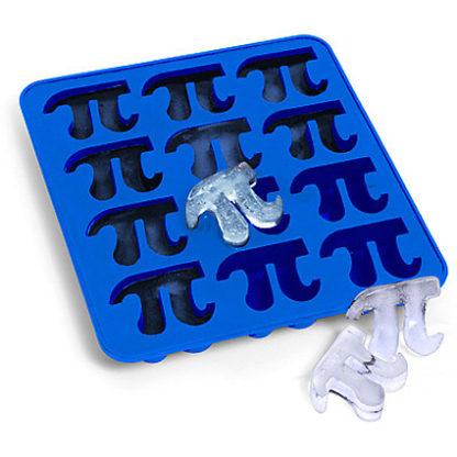 Think Geek - Pi-Symbol (Eiswürfelform) - superchan.de
