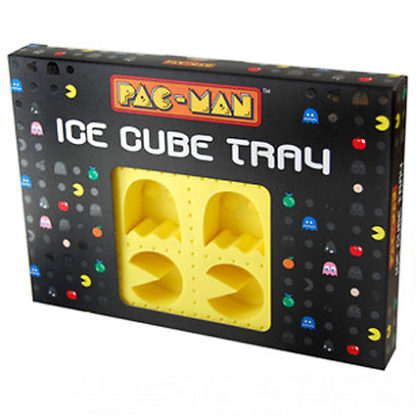 Pac-Man (Ice Cube Tray) - superchan.de