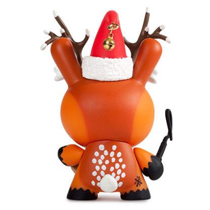 Dunny Xmas Special - The Rise of Rudolph - superchan.de