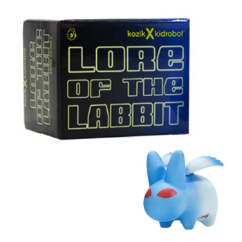 KR x Kozik: Lore of the Labbit Series (Blind Box) - superchan.de