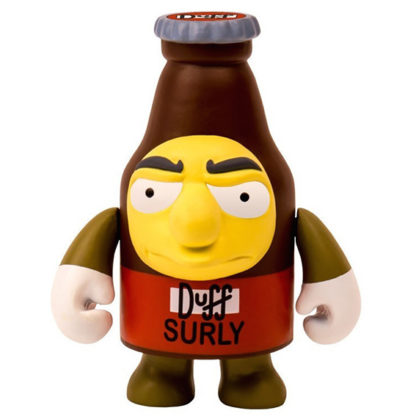 Kidrobot The Simpsons - Surly Duff - superchan.de