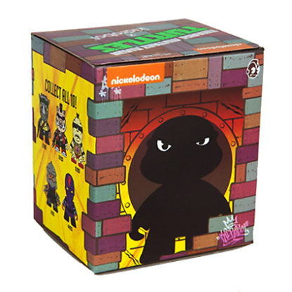 KR x Nickelodeon - TMNT Mini Serie (Blind Box) - superchan.de