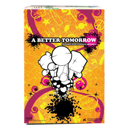 Play Imaginative: Trexi - A Better Tomorrow Series (Blind Box) - superchan.de