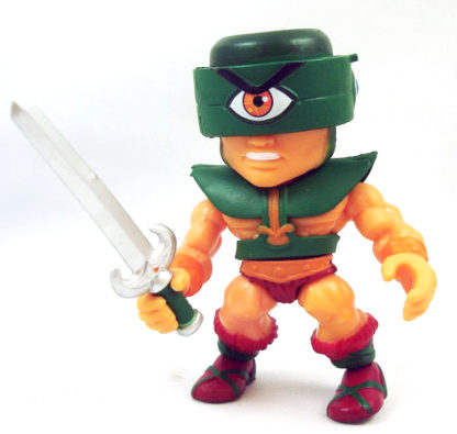 The Loyal Subjects: Masters of the Universe - Tri-Klops - superchan.de