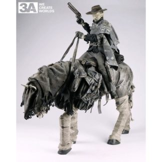 ThreeA Popbot - Blind Cowboy: Dead Equine Super Set