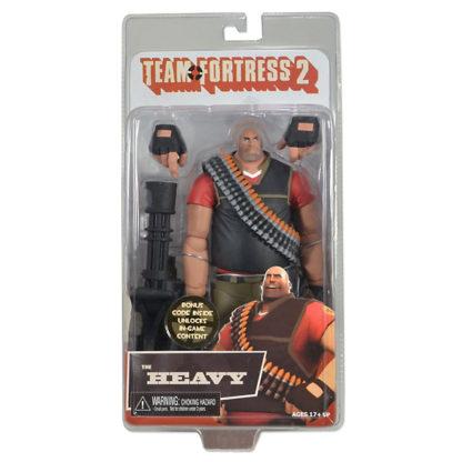 NECA x Valve: Team Fortress 2 - The Heavy Ultra Deluxe (+ Bonus Code) - superchan.de