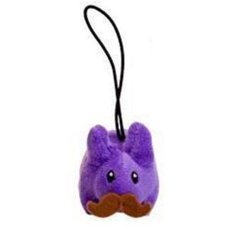 KR x Kozik: Cute & Crazy - Mini Plush Labbits (lila)