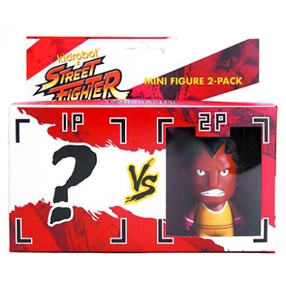 Street Fighter 2-pack - Balrog vs. ?? - superchan.de