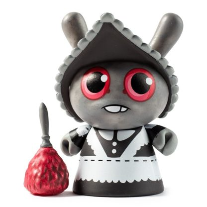 Dunny City Cryptid - Flatwoods Monster - superchan.de