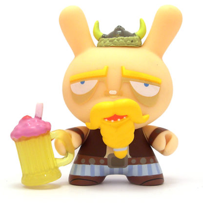 Dunny 2010 - The Beast Brothers - superchan.de