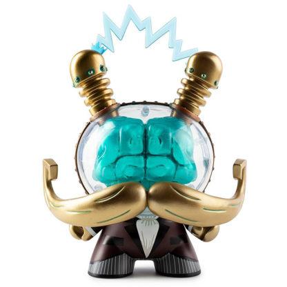 Cognition Enhancer Dunny (Sunday Best Ed.) by Doktor A - superchan.de
