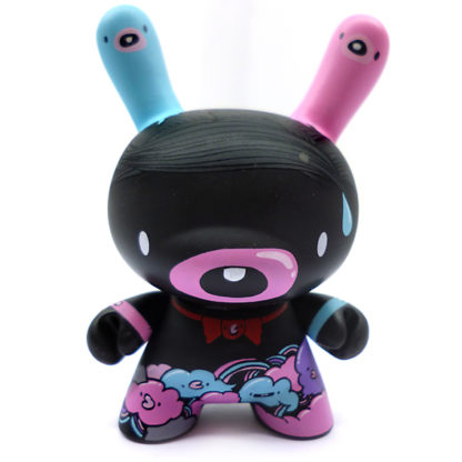 Dunny 2013 - Chairman Ting CHASE - superchan.de