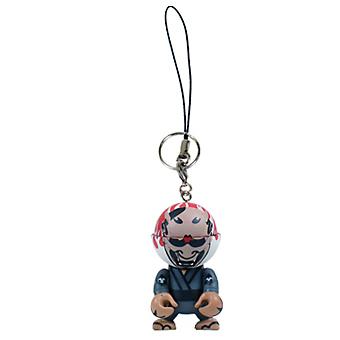 Trexi x Tokidoki (Keychain) - Devil Mask - superchan.de