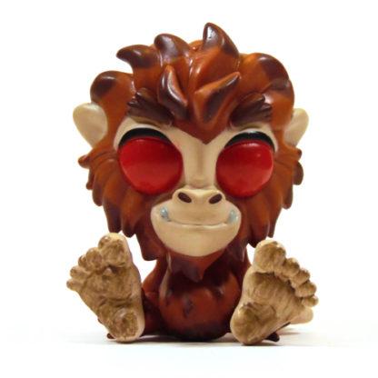 Cryptkins - Bigfoot - superchan.de