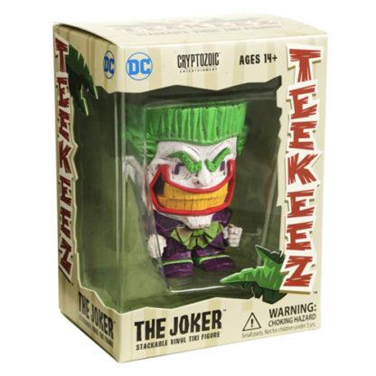 Teekeez - The Joker - superchan.de