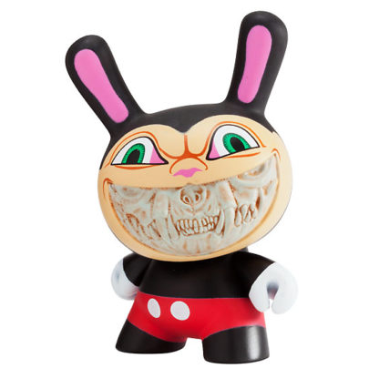 Dunny Apocalypse - Ron English - superchan.de
