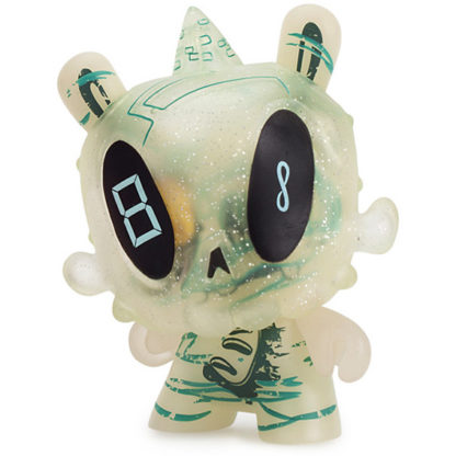 Dunny The 13 - The Ancient One - superchan.de