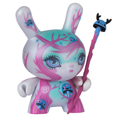 Dunny 2011 - 64 Colors CHASE - superchan.de