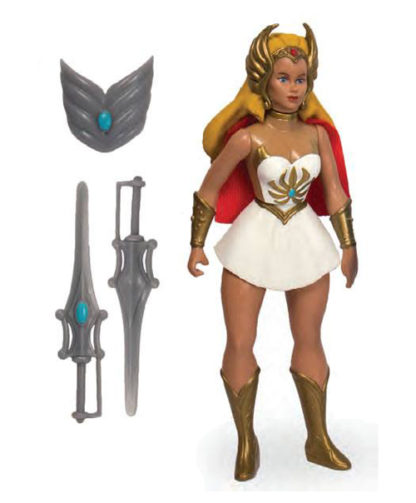 Super 7: Masters of the Universe (Vintage Collection) - She-Ra - superchan.de