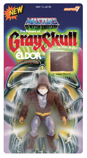 Super 7: Masters of the Universe (Vintage Collection) - Eldor - superchan.de