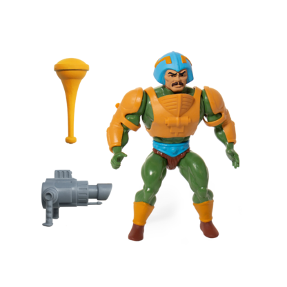 Super 7: Masters of the Universe (Vintage Collection) - Man-At-Arms - superchan.de