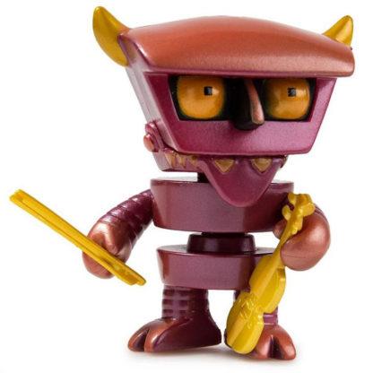 Kidrobot Futurama: Universe X - Robot Devil - superchan.de