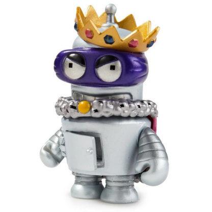 Futurama: Universe X - Super King Bender - superchan.de