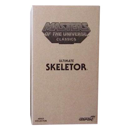 Super 7: Masters of the Universe (Ultimate Collection) - Skeletor - superchan.de
