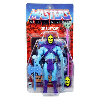 Super 7: Masters of the Universe (Ultimate Collection) - Skeletor