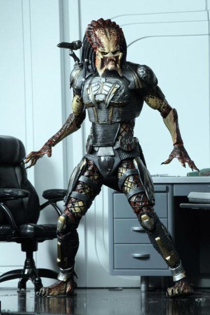 NECA: Predator - Ultimate Lab Escape Fugitive Action Figur - superchan.de