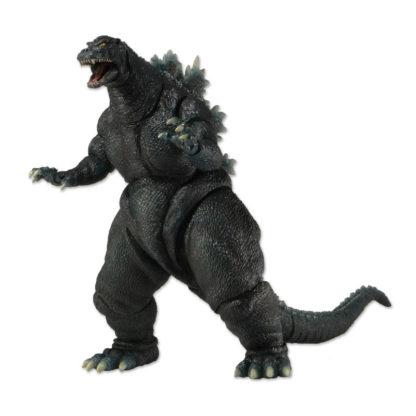 NECA: Godzilla - Godzilla vs Spacegodzilla Action Figur - superchan.de