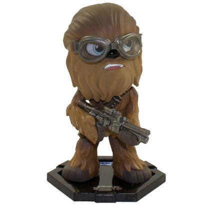 Funko Mystery Minis - Star Wars: Solo - Chewbacca (Bobble-Heads) - superchan.de
