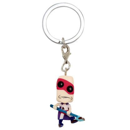 Pocket POP! TV: Rick & Morty - Noob Noob (Keychain) - superchan.de