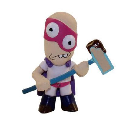 Funko Mystery Minis: Rick & Morty - Noob Noob - superchan.de