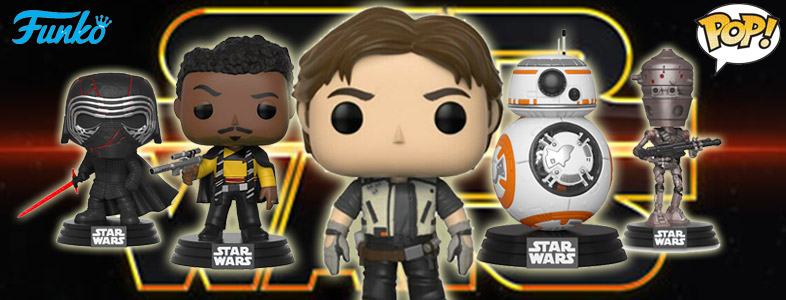 Funko POP! Movies: Star Wars