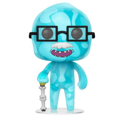 POP! TV: Rick & Morty - Dr. Xenon Bloom (#570) - superchan.de