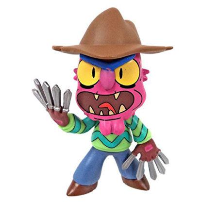 Funko Mystery Minis: Rick & Morty - Scary Teddy - superchan.de