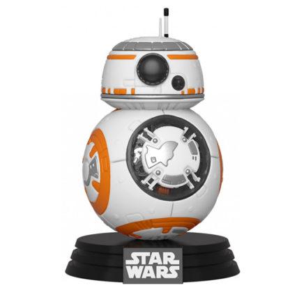 POP! Movies: Star Wars - BB-8 (#314) Bobble-Head - superchan.de