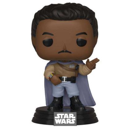 POP! Movies: Star Wars - General Lando Calrissian (#291) Bobble-Head - superchan.de
